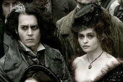 Loading Sweeney Todd: The Demon Barber of Fleet Street Pics 2 -  תמונה מספר 2 מהסרט סוויני טוד ...