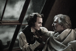 Loading Sweeney Todd: The Demon Barber of Fleet Street Pics 3 -  תמונה מספר 3 מהסרט סוויני טוד ...