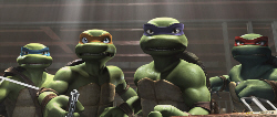 Loading Teenage Mutant Ninja Turtels Pics 1 -  ����� ���� 1 ����� ��� �����'� (2007) ...