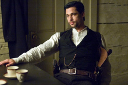 Loading The Assassination of Jesse James by the Coward Robert Ford Pics 3 -  תמונה מספר 3 מהסרט ההתנקשות בג'סי ג'יימס ע