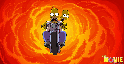 Loading The Simpsons Movie Pics 3 -  ����� ���� 3 ����� ����� ������� � ���� ...