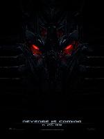 Transformers: Revenge of the Fallen - פרטי סרט : רובוטריקים 2