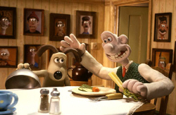 Loading Wallace & Gromit: The Curse of the Were-Rabbit Pics 3 -  תמונה מספר 3 מהסרט וואלאס וגרומיט ...