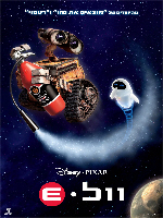 Wall-E - פרטי סרט : וול-אי