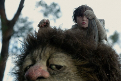 Loading Where the Wild Things Are Pics 4 -  תמונה מספר 4 מהסרט ארץ יצורי הפרא ...
