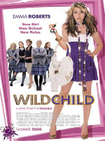 Wild Child - פרטי סרט : ילדת פרא