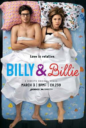 Billy and Billie