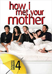 How I Met Your Mother 4