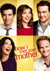 How I Met Your Mother 7