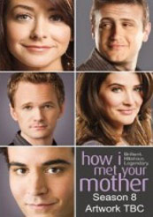 How I Met Your Mother 8