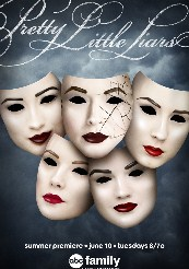 Pretty Little Liars 5
