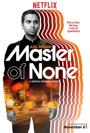 Master of none - פרטי סדרה : Master of none